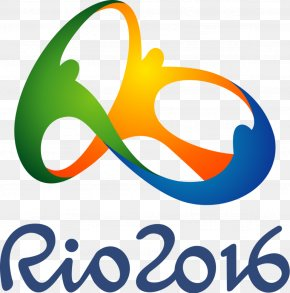 Olympic Rings - 2016 Summer Olympics Rio De Janeiro Youth Olympic Games 2016 Summer Paralympics PNG