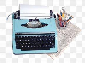 Retro Printer - Writing Infidelity Typewriter U6293u5978 PNG