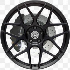 Car - Car HRE Performance Wheels Porsche Alloy Wheel PNG