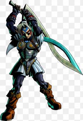 The Legend Of Zelda - Link The Legend Of Zelda: Majora's Mask Hyrule Warriors The Legend Of Zelda: Breath Of The Wild Wii U PNG