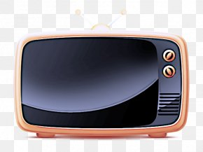Multimedia Electronic Device - Television Screen Media Television Set Display Device PNG