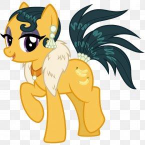 My Little Pony - My Little Pony Rainbow Dash Clip Art DeviantArt PNG