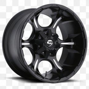 Deep Road - Car Custom Wheel Rim Tire PNG