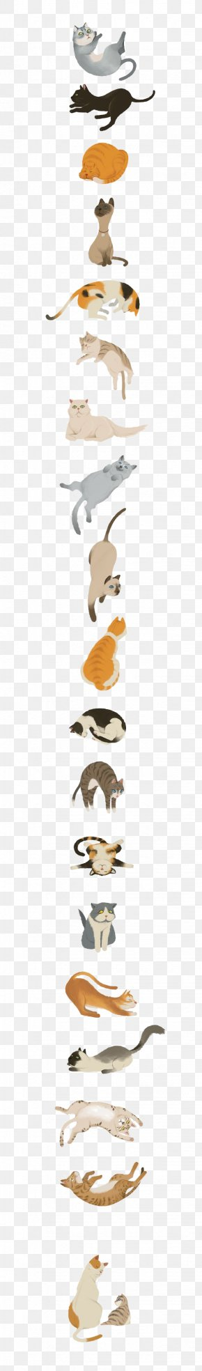 Cat - Cat The New Yorker Painting Art Illustration PNG
