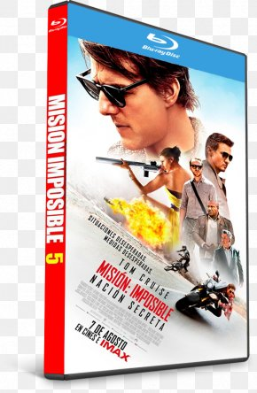 Ethan Hunt - Tom Cruise Mission: Impossible – Rogue Nation Ethan Hunt Film PNG