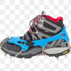 Ice - Cleat Crampons Ice Shoe Climbing PNG
