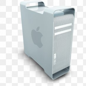 MacPro - Data Storage Device Electronic Device Technology PNG