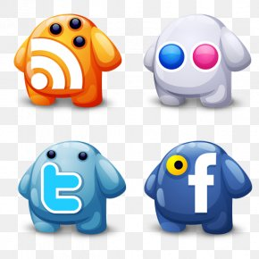 Social Media - Social Media Facebook YouTube Social Networking Service PNG