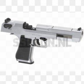 Desert Eagle - Airsoft Guns IMI Desert Eagle Pistol Beretta M9 PNG