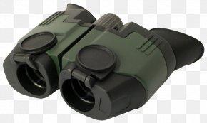 Binoculars - Binoculars Telescope Porro Prism Yukon Optics PNG