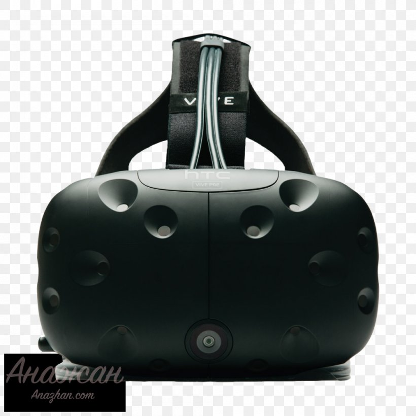 HTC Vive Oculus Rift PlayStation VR Virtual Reality Headset, PNG, 1000x1000px, Htc Vive, Game, Hardware, Immersion, Oculus Rift Download Free