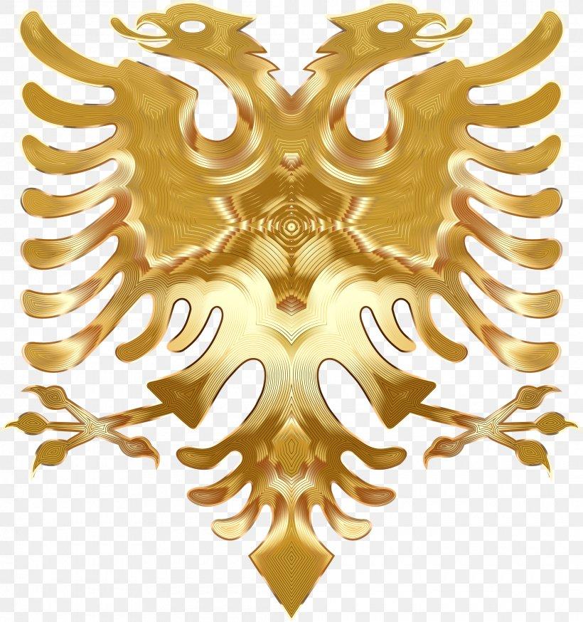 Flag Of Albania National Flag Double Headed Eagle Png 2080x2217px Albania Doubleheaded Eagle Eagle Flag Flag