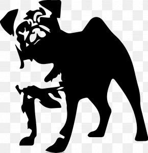 Dog Background - Pug Puppy Coton De Tulear Rottweiler Clip Art PNG