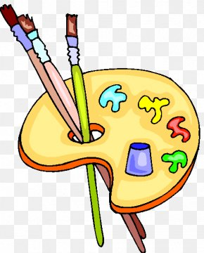 Painting - Painting Art Clip Art PNG