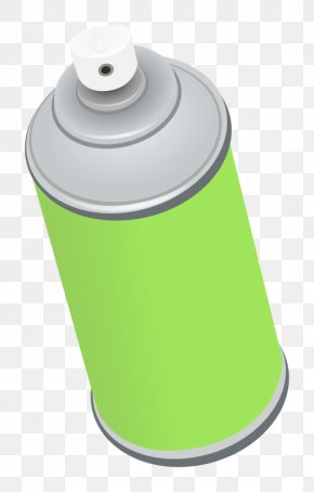 Icon Spray Can Download - Aerosol Spray Aerosol Paint Spray Painting Clip Art PNG