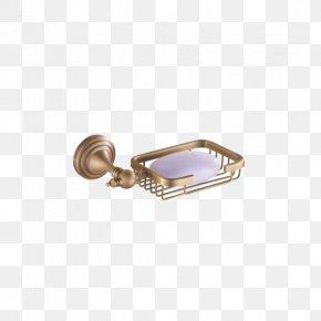 Shu Shangya Full Bathroom Hardware Copper Antique Soap Grid - Soap Dish Bathroom PNG
