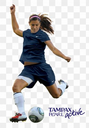 Soccer Player - Sport United States Women's National Soccer Team Tampax Football Game PNG