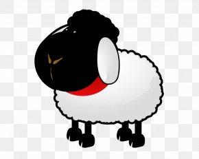 Little Sheep - Boer Goat Sheep Farming Clip Art PNG