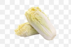 Chinese Cabbage - Chinese Cabbage Vegetable Napa Cabbage Food PNG