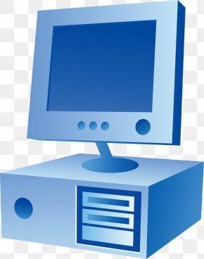 Computer Vector Material - Computer Mouse Desktop Computers PNG