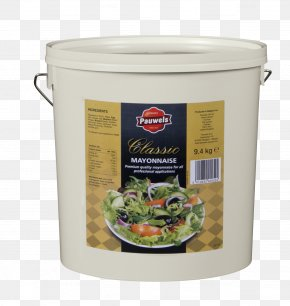 Mayonnaise Salad - Slow Cookers Cookware Condiment PNG