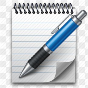 Drawing Writing Icon - Android Application Package Computer Software Course PNG