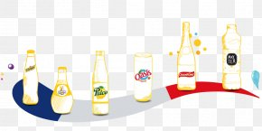 Glass - Glass Bottle Alcoholic Drink PNG