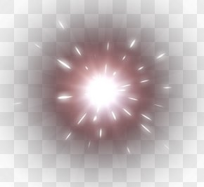 Color Light Effect - Light Circle Icon PNG