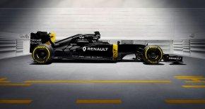 Formula 1 - 2016 FIA Formula One World Championship 2017 FIA Formula One World Championship 2018 FIA Formula One World Championship Renault Sport Formula One Team Renault R.S.16 PNG