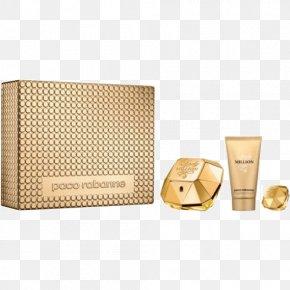 Lady Million - Lotion Perfume Eau De Toilette David & Victoria Beckham Instinct Deodorant PNG