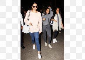 Deepika Padukone - Chhatrapati Shivaji International Airport Fashion Bollywood Actor PNG