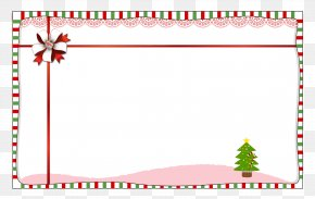 Christmas Border - Christmas Euclidean Vector PNG