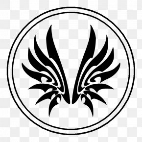 Angel Wings Logo - Syaoran Li Sakura Kinomoto Mokona PNG