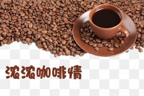 Posters Element Beans - Coffee Espresso Caffxe8 Americano Cappuccino Hong Kong-style Milk Tea PNG