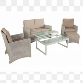 Table - Table Garden Furniture Couch Product PNG