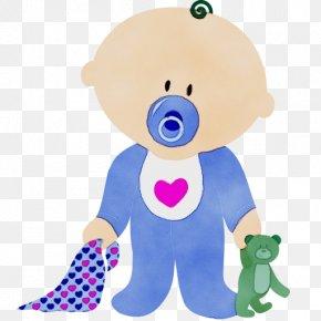 Teddy Bear Bear - Baby Toys PNG