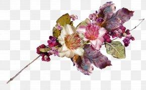 Blue Flowers - Cut Flowers Floral Design Flower Bouquet Petal PNG