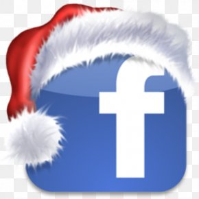 Religious Holiday - Social Media Santa Claus Christmas Facebook PNG