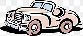 Classic Car Automotive Design - Motor Vehicle Car Vehicle Antique Car Mode Of Transport PNG