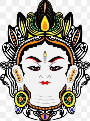 Lord Buddha Color - Buddhism Tara Clip Art PNG
