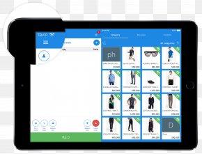 Online Storefront Software - Smartphone Computer Program Mobile Phones Handheld Devices Tablet Computers PNG