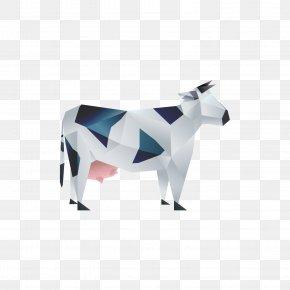 Vector Cow - Cattle Farm Adobe Illustrator Illustration PNG
