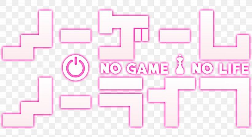 No Game No Life Logo Video Game Png 9187x5000px No Game No Life Area Deviantart Drawing
