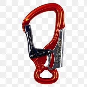 Ct Climbing Technology - Carabiner Rock-climbing Equipment Via Ferrata Mountaineering PNG