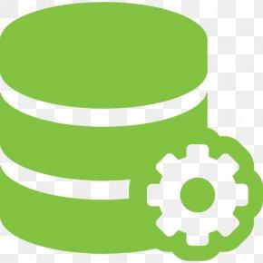 Symbol - Database Computer Servers Symbol Computer Software PNG