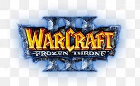 Frozen Throne - Warcraft III: The Frozen Throne StarCraft: Brood War Battle.net Expansion Pack Video Game PNG