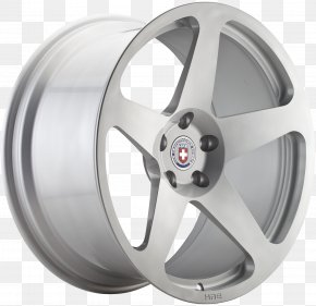Car - Car HRE Performance Wheels Spoke Rim PNG