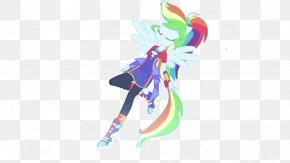 My Little Pony Equestria Rainbow Dash - Rainbow Dash Rarity Sunset Shimmer My Little Pony: Equestria Girls PNG