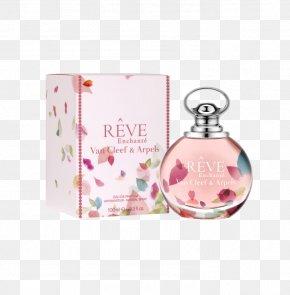 Van Cleef - Van Cleef & Arpels Eau De Toilette Parfumerie Aroma Perfume PNG