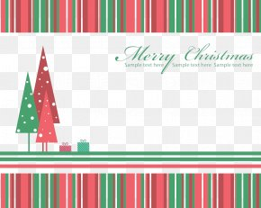 Christmas Frame - Christmas Picture Frame Illustration PNG